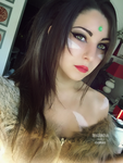 Nidalee from League of Legends Cosplay test by Dragunova-Cosplay