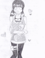 Hinata Smile! by crazyoplover