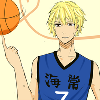 Kise Ryota by Coke-S