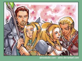 PSC - DAO Couples by aimo