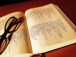 Japanese Bible by SugoiMe