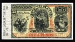 Peso Puertorriqueno 1896-1896 by NIMArchitect
