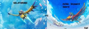 I see a pattern...? by Nintendo-Lover-Kat