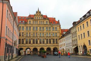 Town Hall by fantom125