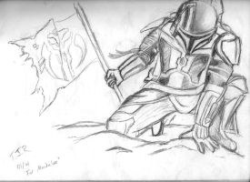 For Mandalore by Vhetin1138
