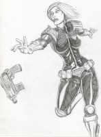 Judge Anderson by Tiduk