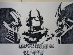 Transformers by King91OM