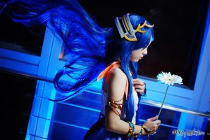 Changing Future ~Yeul by kyashii4