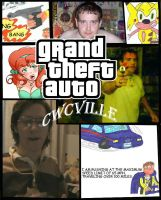 cwcville video game by SSLULZ1939