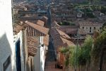 Streets of Cuzco by 100-days