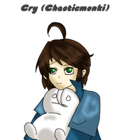 Cry (Chaoticmonki) by Puccapokemon1