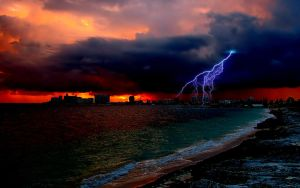 Armageddon by IvanAndreevich