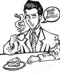 Special Agent Dale Cooper by Just-A-Loser