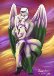 Comm: We Are One by JaneLon