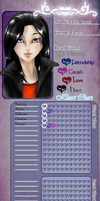 DW-Heart Chart by OrpheusEleven