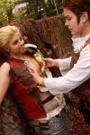 Is that an oven mitt? by TemaTime