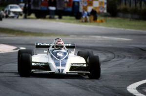 Nelson Piquet (Argentine 1981) by F1-history