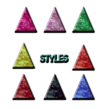Valestyles by StrengerEditions