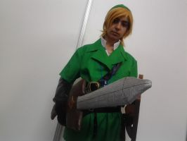 My cosplay =D 1 by NaruMikuLink99