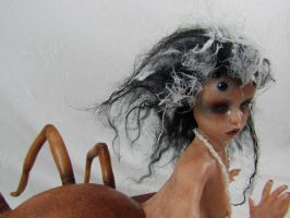 Recluse8 by MaryRopelatoArtDolls