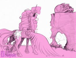I Thought You Would Have Like Them by Aspendragon