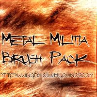 Metal Militia's Grunge 3 by MetalM1l1t1a