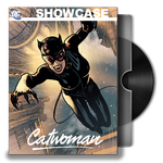 DC Showcase - Catwoman by nate-666