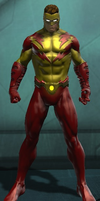 Kid Flash (DC Universe Online) New 52 by Macgyver75
