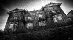 The Convent by OfFiCiAlCrItIcAlMaSs