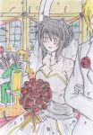Blake's Wedding by KegiSpringfield