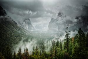 The Storm by JForbes1701
