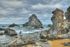 Camel Rock by djzontheball