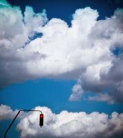 Traffic light by Momo-egy