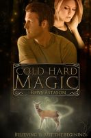 Cold Hard Magic by calistokerrigan