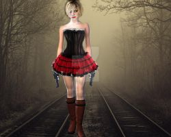 road to silent hill by punkprincess898