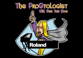 The ProgTologist by kevbrett