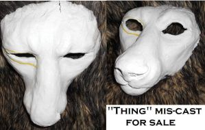 'Thing' miscast base for sale by Sharpe19