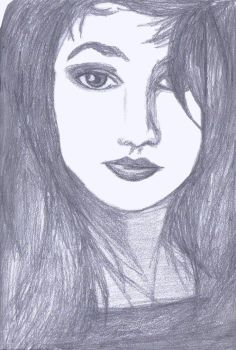 Kate Bush by Esther-cant-draw