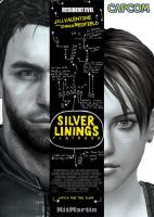 Silver Linings PLAY BOOK by KitMartin