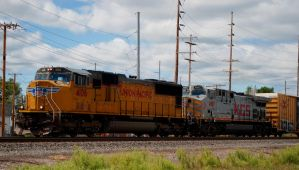 NS train 14A 9-5-11 by wolvesone