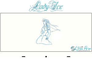 Lady Ice Rough 38 by LPDisney