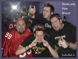 Bowling For Soup by DallasChickCam