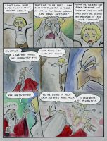 The Fall of Camelot, page 2 by Mr-DNA
