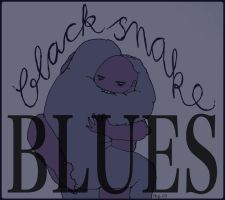 Black Snake Blues by filander