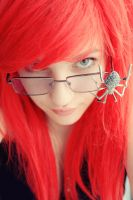 Red by Innette