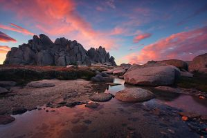 A Tors Behind by timbodon