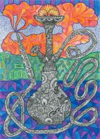 Hookah by ExScout