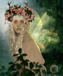 The Forest Fairy by ManifestedSoul