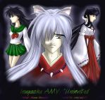 "Inuyasha- ""Uninvited"" by LukyLady123"