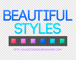+Beautiful Styles {Guadii} by ItsGreatBeingMe